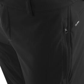 Löffler Alaska Active Stretch Warm Pantalones Funcionales Hombre, black